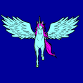 unicorn - Julia, 9